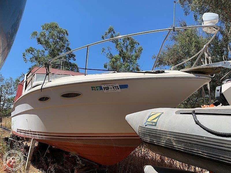 Sea Ray 300 Weekender 1988 Sea Ray 300 Weekender for sale in Ramona, CA