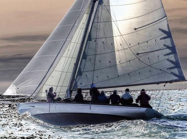 Whites of Cowes Solent One Design