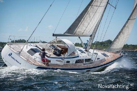 Hallberg-Rassy boats for sale - boats com