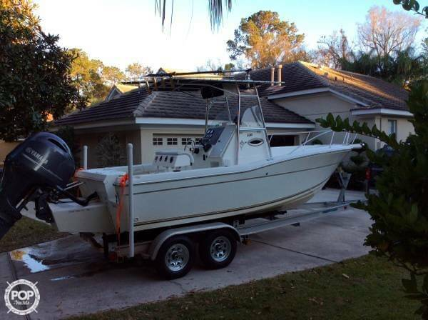 SportCraft 220 Center Console 2002 Sportcraft 220 CC for sale in Pompano Beach, FL