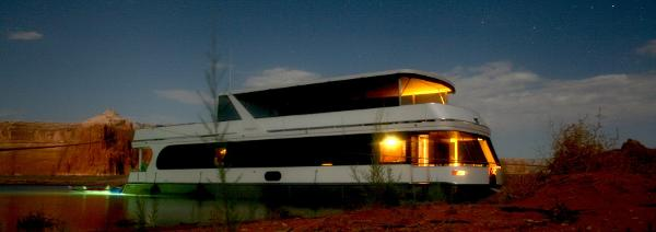 Bravada Houseboat Infinity Share #12