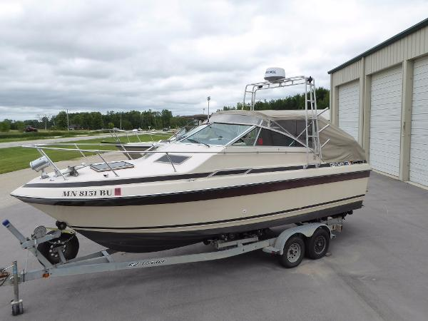Century new and used boats for sale in wi for Used outboard motors for sale wisconsin