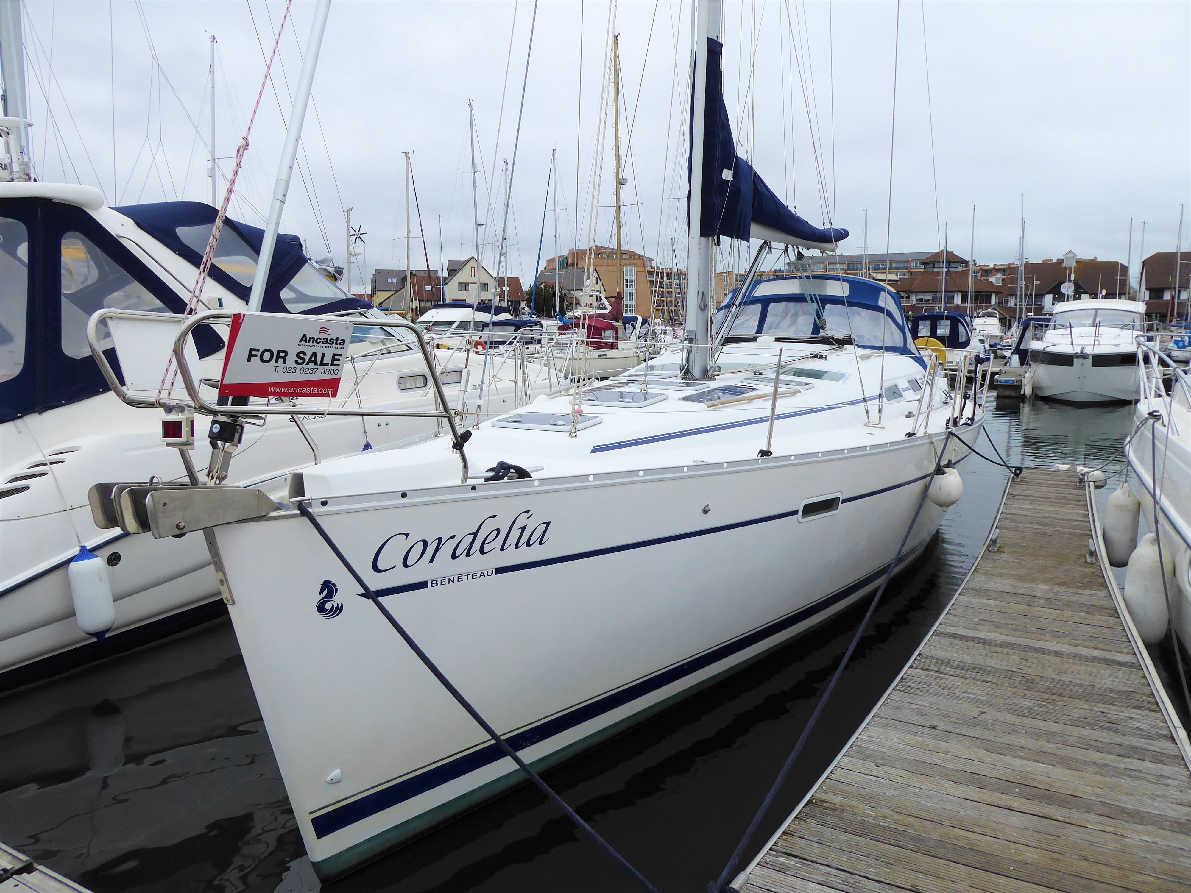 Beneteau Oceanis Clipper 393 Beneteau 393 - For Sale