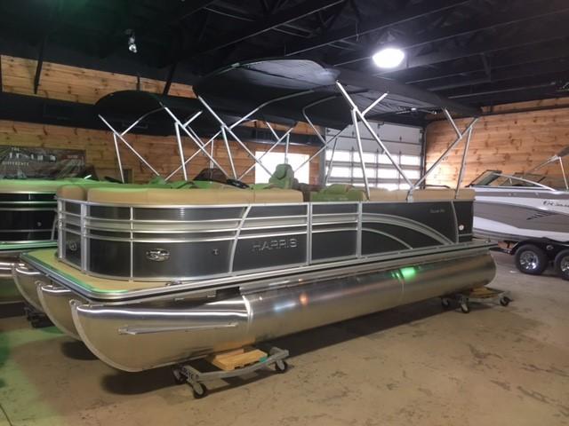 Harris Flotebote 200 Sunliner