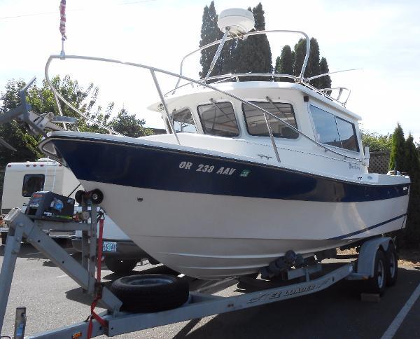 SeaSport 24XL