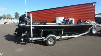 River Hawk PRO V20 2016 River Hawk PRO V20 for sale in Sherwood, OR