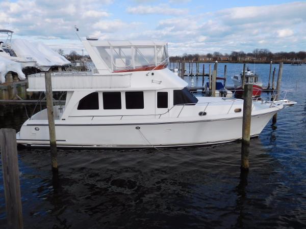 Altima Trawler  December 9   2016