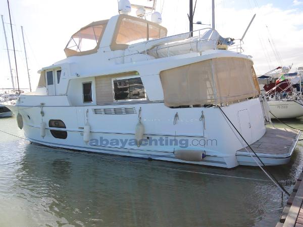 Beneteau Swift Trawler 52i 52 i Abayachting Beneteau Swift Trawler 52i 1