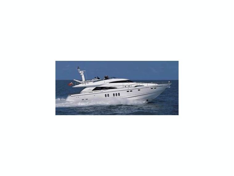 Fairline Boats FAIRLINE SQUADRON 74