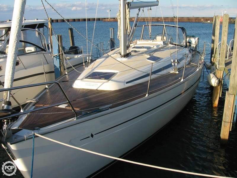 Bavaria 38 2003 Bavaria 38 for sale in Port Sanilac, MI