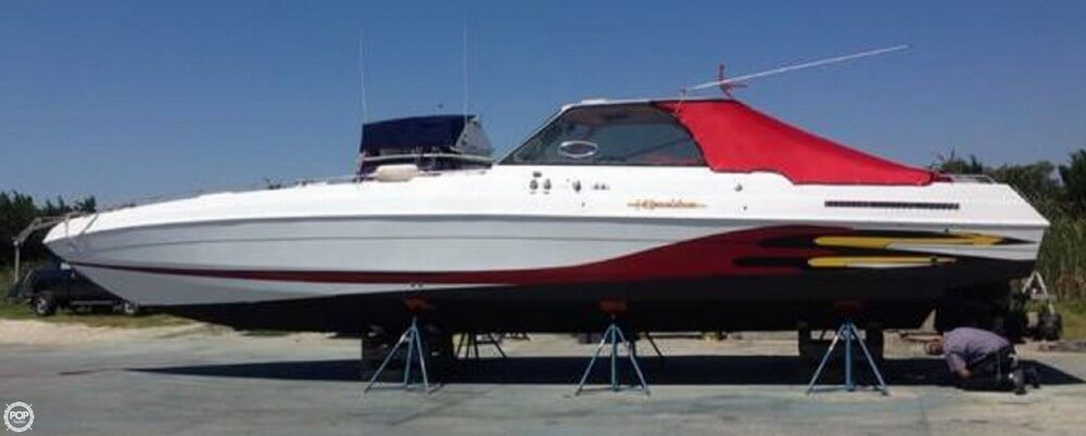 Wellcraft Scarab 38 1985 Wellcraft Scarab 38 for sale in Yulee, FL