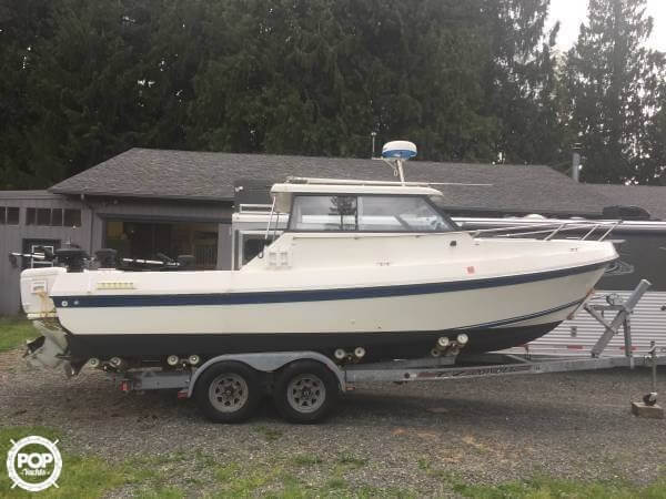 Olympic 23 1990 Olympic 23 for sale in Arlington, WA