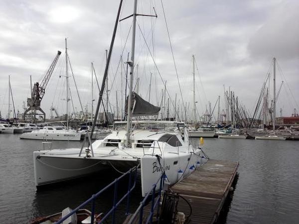 Celtic Yachts 40