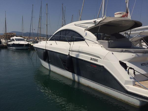 Beneteau FLYER grand tourismo 44