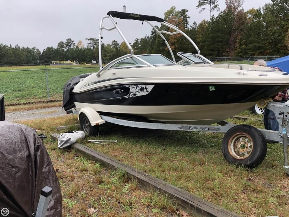 Sea Ray 185 Sport 2010 Sea Ray 21 for sale in Chapel Hill, NC