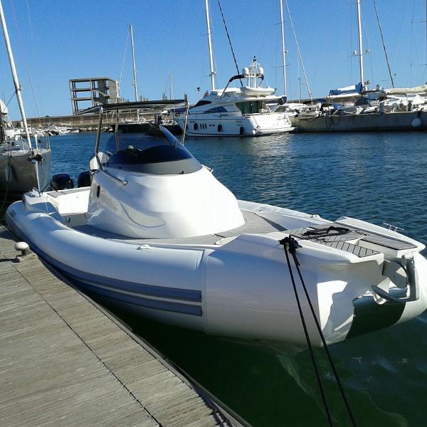 Genialboat 34