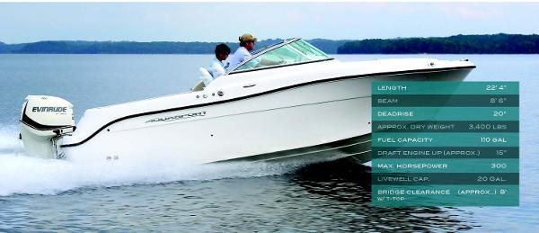 Aquasport 2300 DC