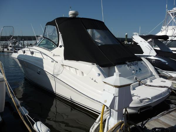 Sea Ray 340 Sundancer Main