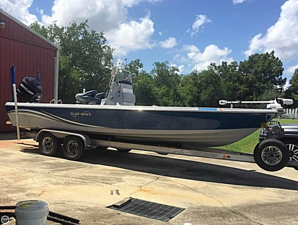 Blue Wave Pure Bay 2400 2013 Blue Wave Pure Bay 2400 for sale in Cut Off, LA
