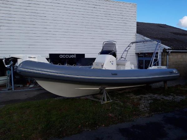 Nuova Jolly NJ 700 XL