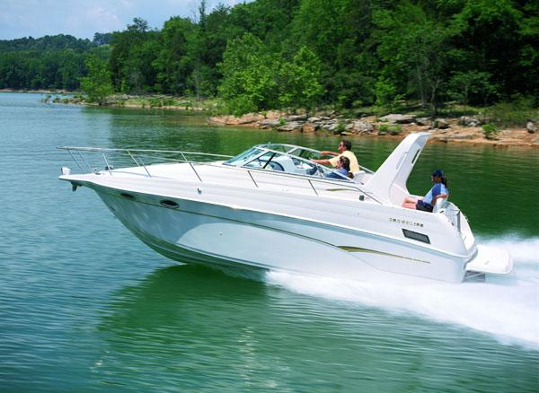 Crownline 290 CR Manufacturer Provided Image: 290 CR