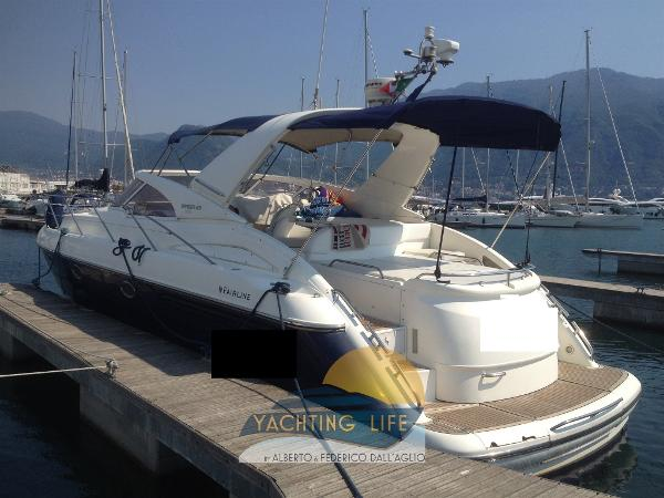Fairline Targa 43 IMG_5393