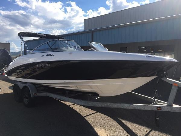 Yamaha Boats SX230 HO