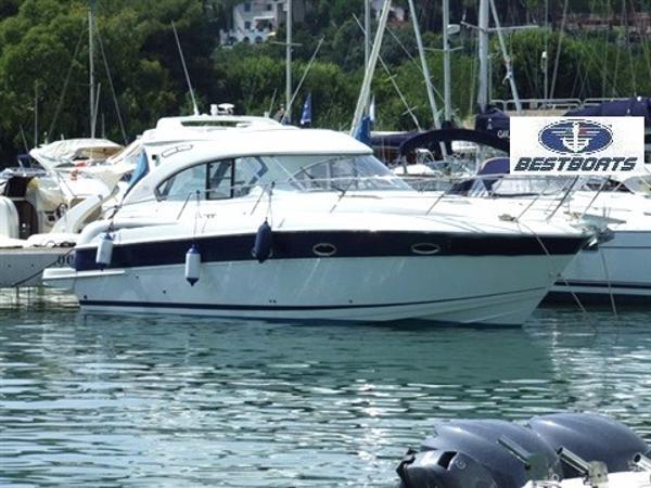 Bavaria Motor Boats 33 Sport HT