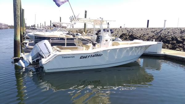 Used tidewater boats 230 lxf boats for sale for Tidewater 230 for sale