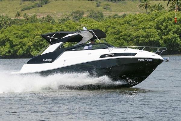 Nautica NX270 Nexus NX270