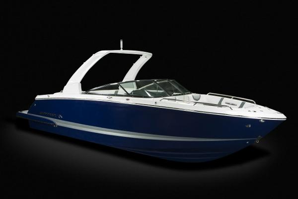 Chaparral 277 SSX Manufacturer Provided Image