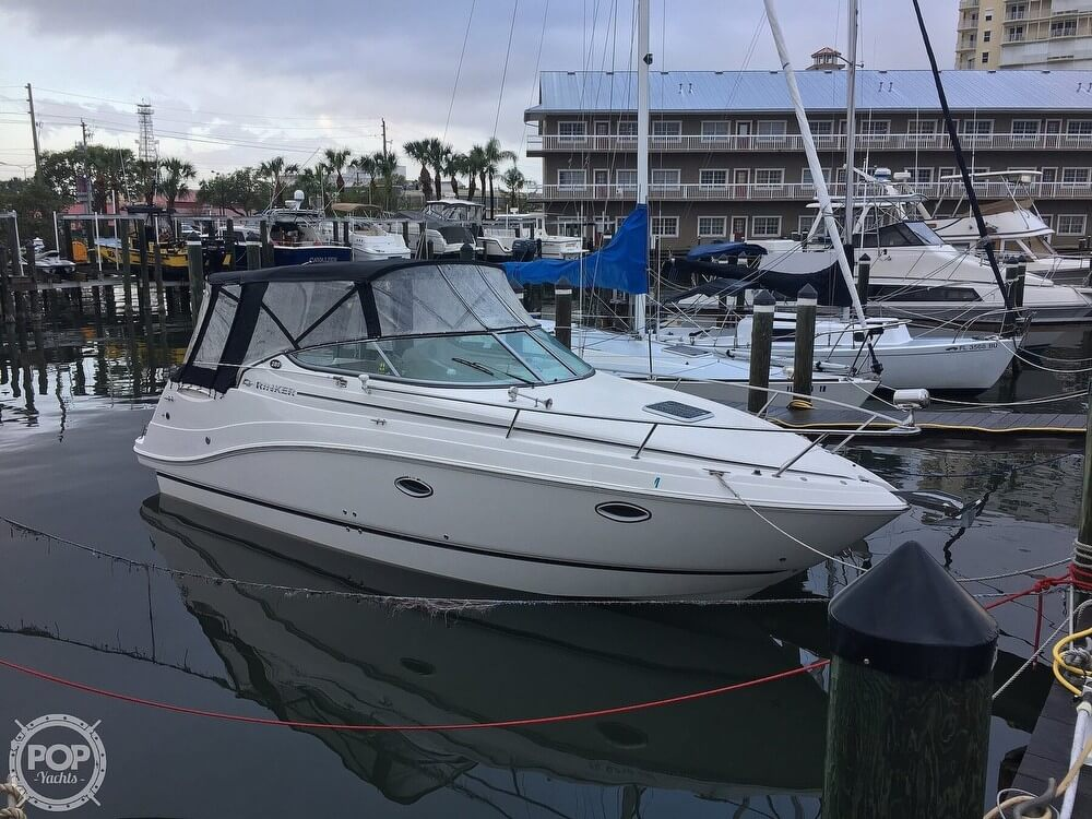 Rinker 280 Express Cruiser 2007 Rinker 280 Express for sale in Cape Coral, FL