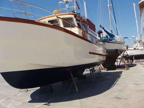 Colvic Craft trawler