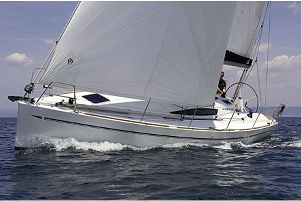 Elan 340 Elan 340 - Sailing