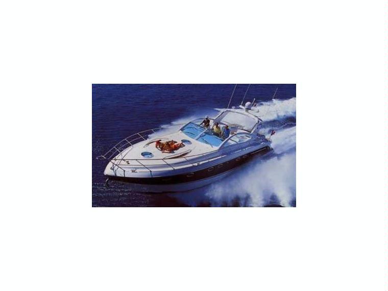 Fairline Boats Fairline Targa 52