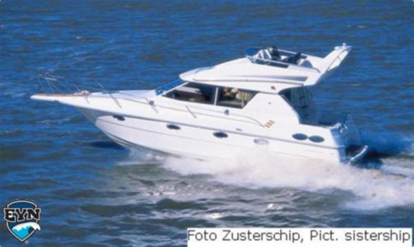 Marino baracuda 33 Flybridge Photo 1