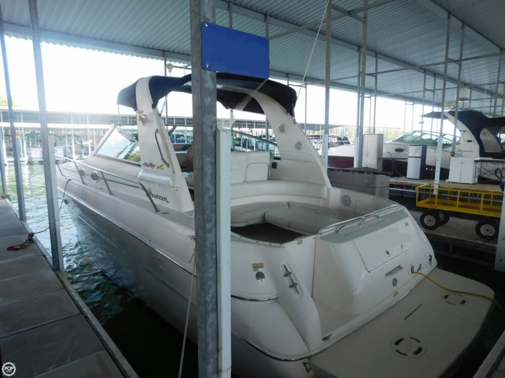 Sea Ray 310 Sundancer 1998 Sea Ray 310 Sundancer for sale in Alexander City, AL