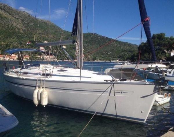 Bavaria 38 Cruiser / VAT PAID