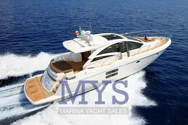 Queens Yachts 54 54-
