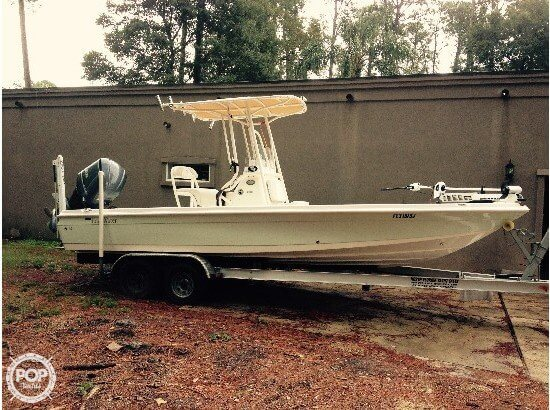 Edgewater 220 ls 2014 Edgewater 220 ls for sale in Jacksonville, FL