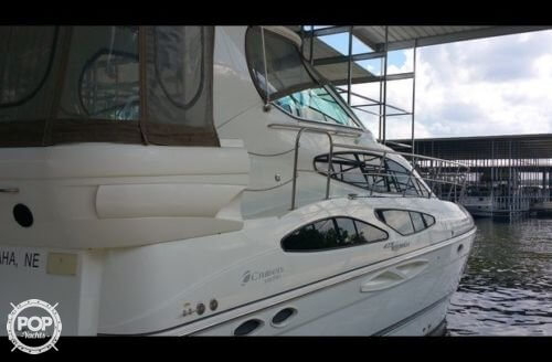 Cruisers 415 Express Motoryacht 2008 Cruisers 415 Express Motoryacht for sale in Osage Beach, MO