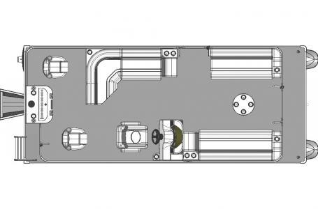Apex Marine ADV 820 VX CRUISE