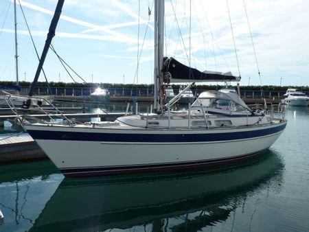 1994 Hallberg-Rassy 36, Beaulieu-sur-Mer France - boats com