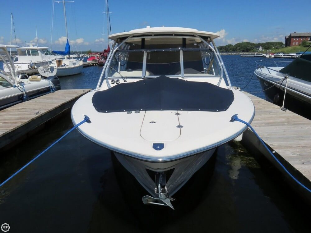 Grady-White Freedom 307 2012 Grady-White Freedom 307 for sale in Sackets Harbor, NY