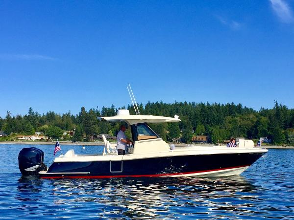 Chris-Craft 30 Catalina Southern Belle