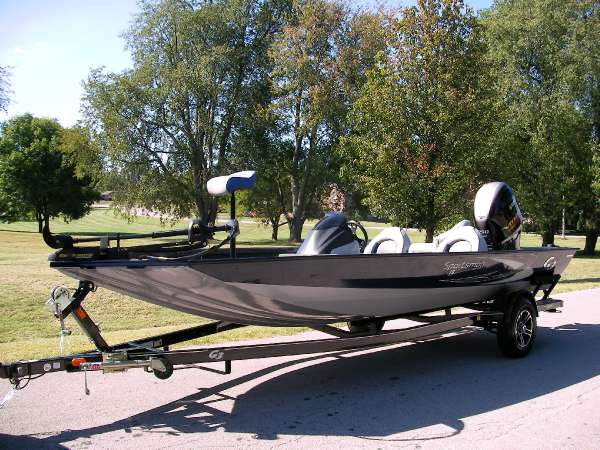 G3 Boats 2017 G3 Sportsman 19