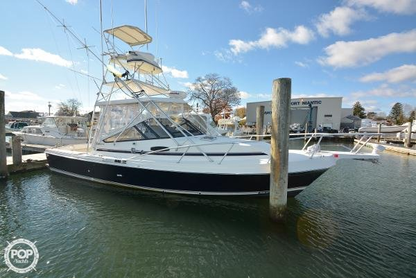 Blackfin Combi 32 1989 Blackfin Combi 32 for sale in Niantic, CT