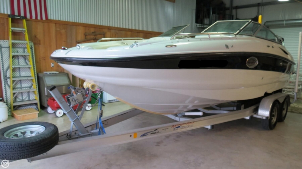 Crownline 220 EX 2005 Crownline 22 for sale in Kaplan, LA