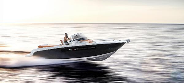 Invictus 250CX Special offer!
