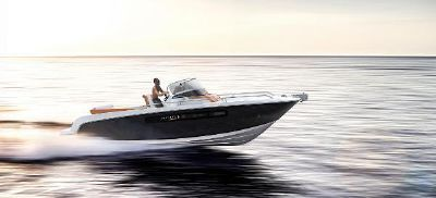 Invictus 250CX Special offer!